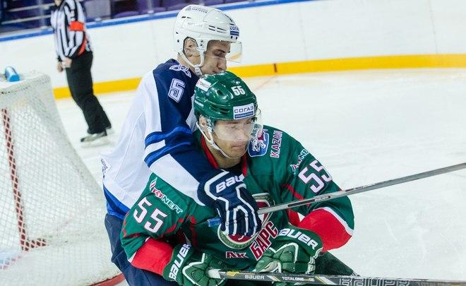 Ярославский «Локомотив» вшестой раз стал бронзовым призером Чемпионата Российской Федерации