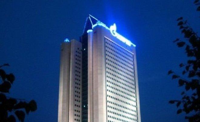 «Нафтогаз» подал иск к«Газпрому» на $11,6 млрд
