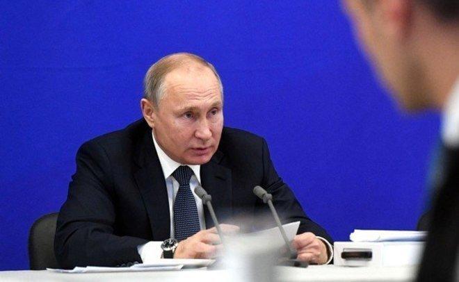 ВЦИОМ раскрыл отношение россиян к деятельности власти