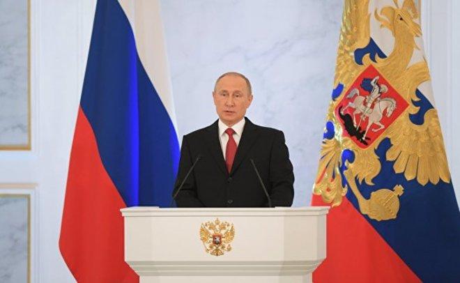 Путин призвал скорее сделать законодательную базу для социально-ориентированных НКО