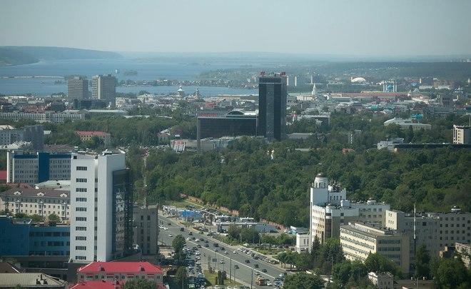 В предстоящем году Казань потратит столькоже, сколько изаработает