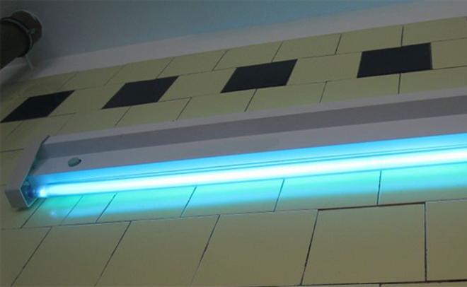 Вроддоме Альметьевска роженица с малышом получили разной степени ожоги отбактерицидной лампы