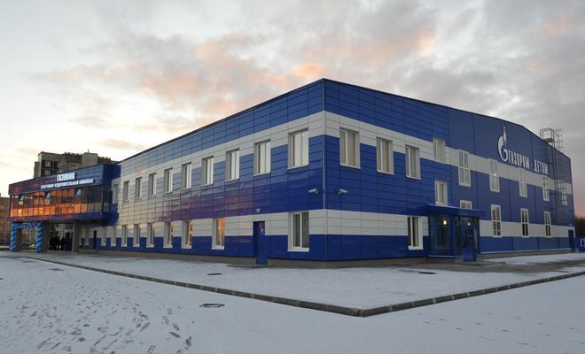 Запасы газа вукраинских хранилищах превысили 10 млрд кубометров