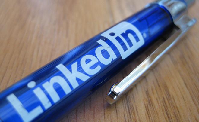 Заблокированная вРФ соцсеть социальная сеть Linkedin зарегистрировалась вФНС