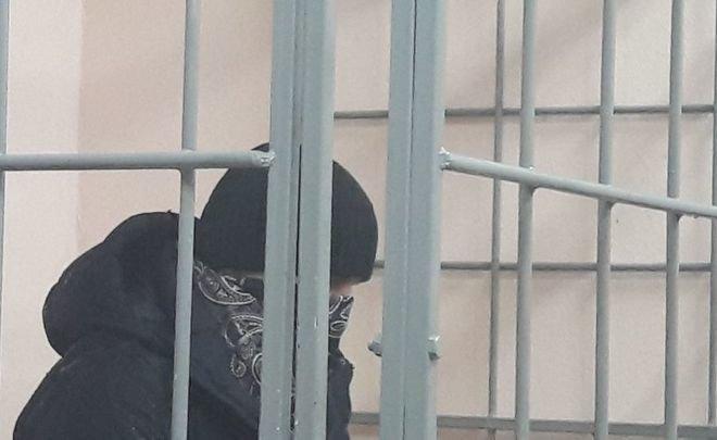 ВКазани суд арестовал полицейских изЧелнов, подозреваемых вкрышевании проституток