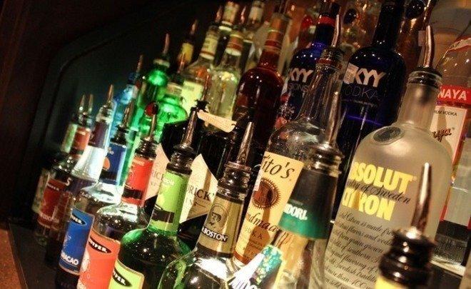 ВОренбуржье найдены  три подпольных цеха попроизводству алкоголя