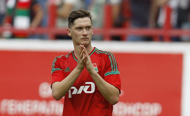Алексей Миранчук желает покинуть «Локомотив», это его выбор— Илья Геркус