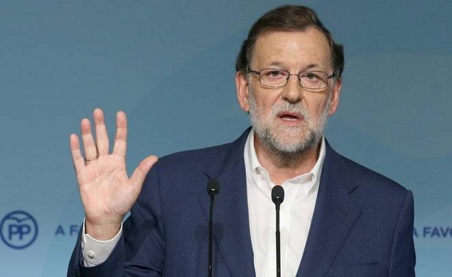 Премьер Испании дал Каталонии неделю, чтобы отказаться отпровозглашения независимости