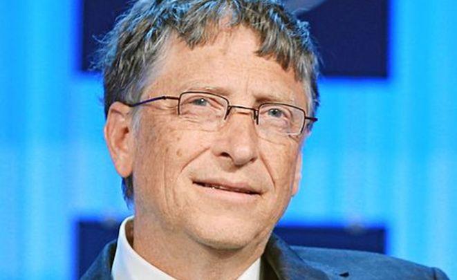 Изменён рейтинг самых богатых людей вмире