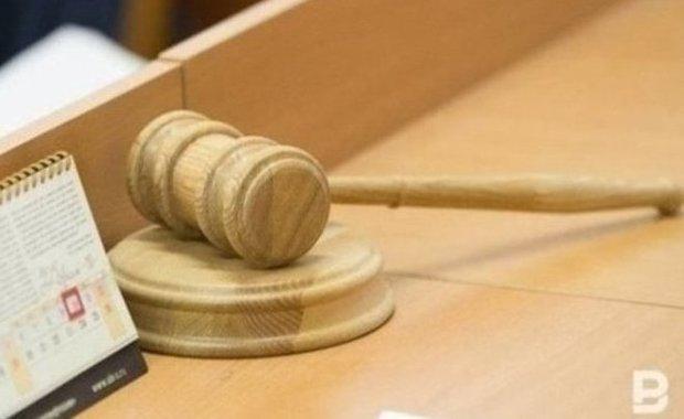 Суд назначил челнинцу год условно за применение насилия в отношении участкового