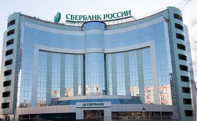 Рыночная капитализация Сбербанка впервый раз составила больше 4 триллионов руб.