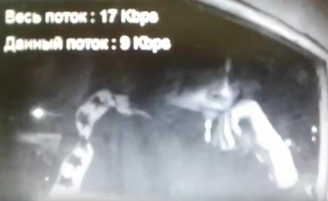 ВКазани милиция задержала похитителей денежных средств избанкомата