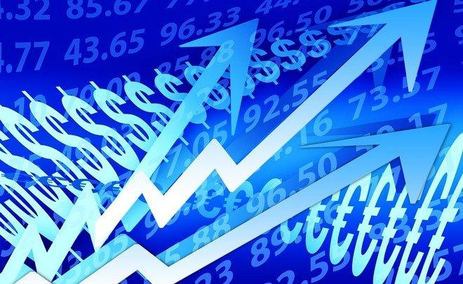 Профицит внешней торговлиРФ вырос в 2017 на25%
