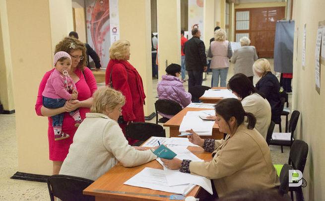 Возраст непомеха: 100-летний казанец проголосовал навыборах
