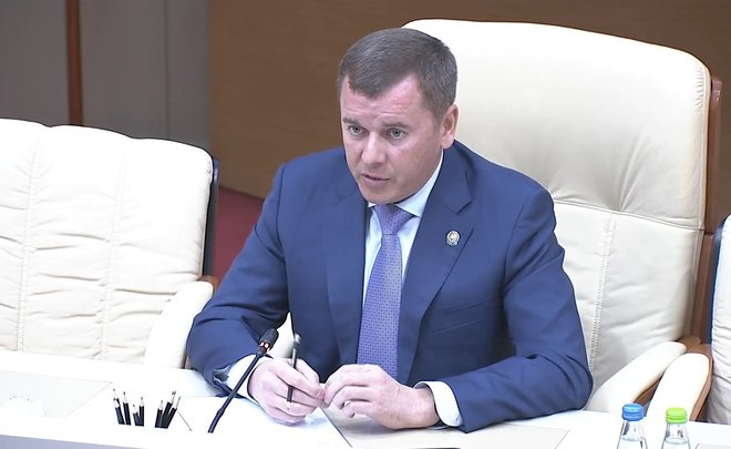В 2021 году в Татарстане появится новый грант для предприятий-сельхозпроизводителей