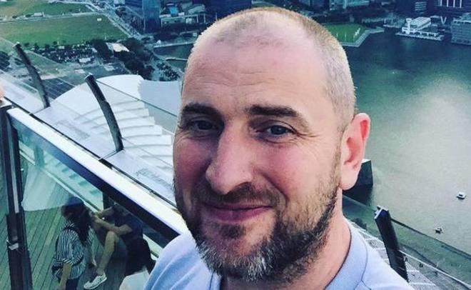 Лидер хакерской группы «Шалтай-болтай» Владимир Аникеев заключил сделку соследствием