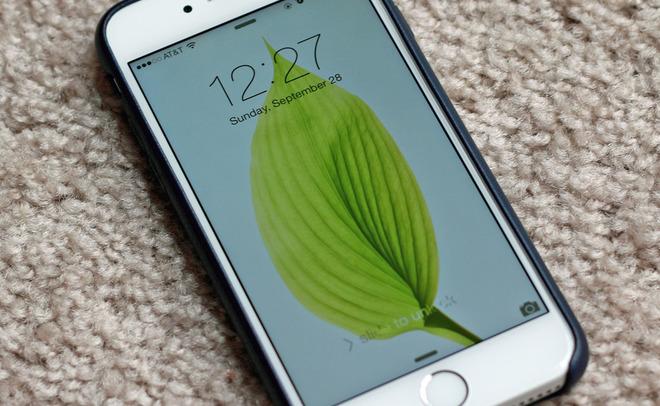 IPhone 6 оказался самым ненадежным смартфоном из-за «отказов» и неполадок