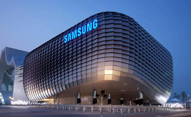 Вофисах Самсунг Electronics вСеуле прошли обыски
