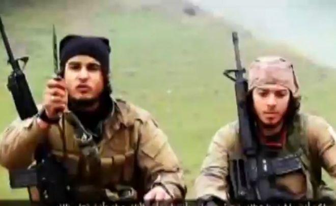 ВоФранцию вернулись около 200 воевавших вСирии иИраке жителей  страны