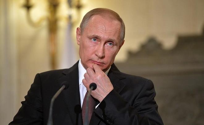 Путин хотелбы иметь в РФ пропагандистскую машину, как наЗападе