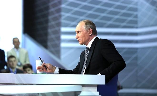 Путин поздравит Трампа синаугурацией потелефону