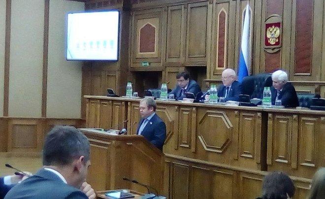 Директор «Водоканала» попросил в два раза повысить тарифы на воду для жителей Казани