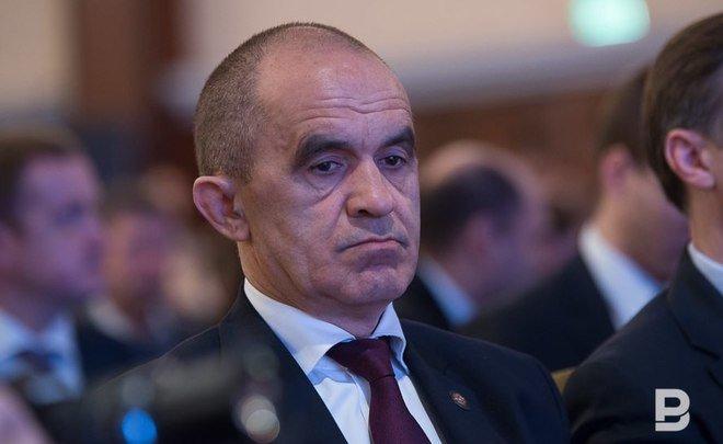 Энгель Фаттахов может вернуться вАктанышский район