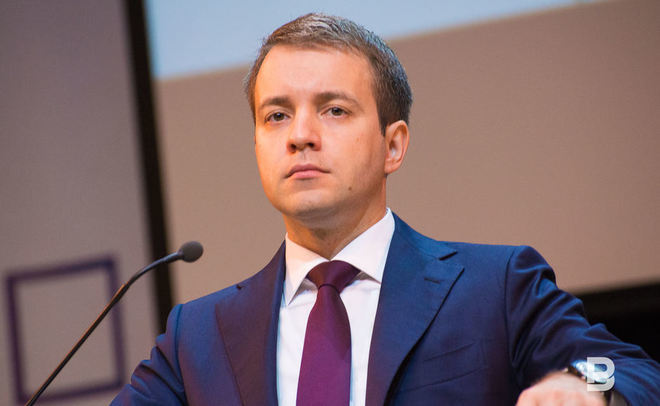 ВМинкомсвязи опровергли информацию оботставке руководителя ведомства Никифорова