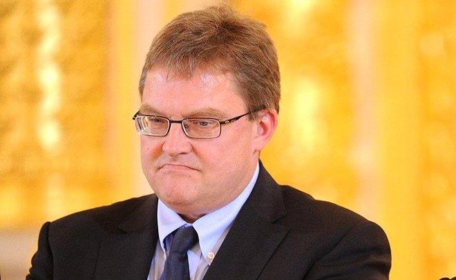 Посол Дании вРФ высказался осанкциях и чувствах