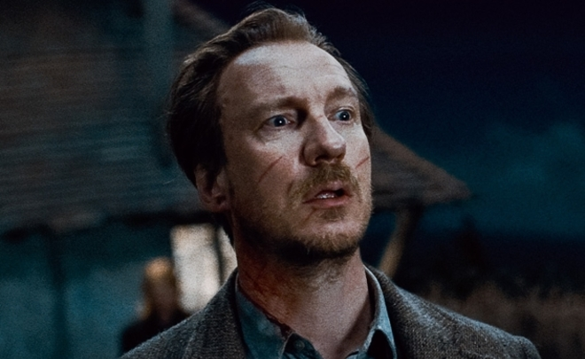Джоан Роулинг извинилась за смерть одного из героев в финале Гарри Поттера