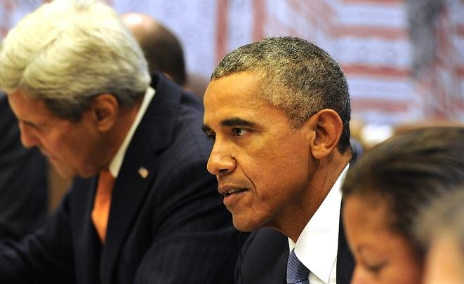 Обама смягчил приговор информатору сайта Wiki Leaks Челси Мэннинг