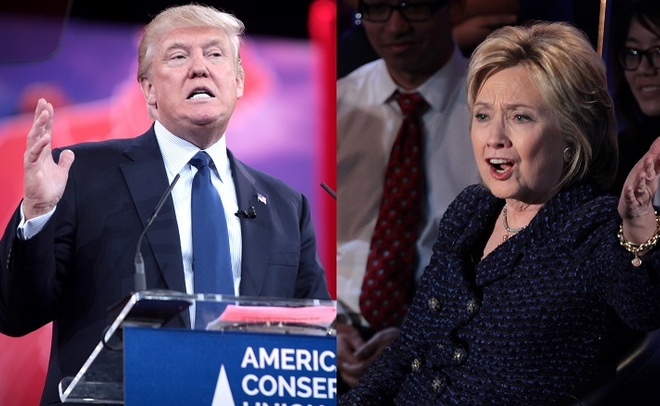 ФБР обнародовало документы поделу электронной почты Клинтон