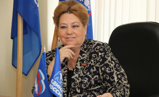 Депутат государственного совета РТпредложила запретить разведенным жениться повторно напротяжении 2 лет
