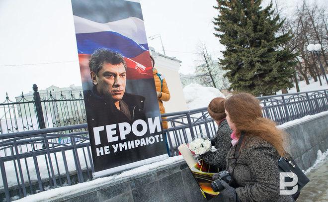 Улица «Борис Немцов Плаза» может появиться вВашингтоне