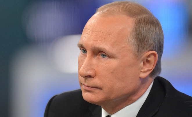 ВКремле всерьез обеспокоены явкой избирателей напредстоящих президентских выборах