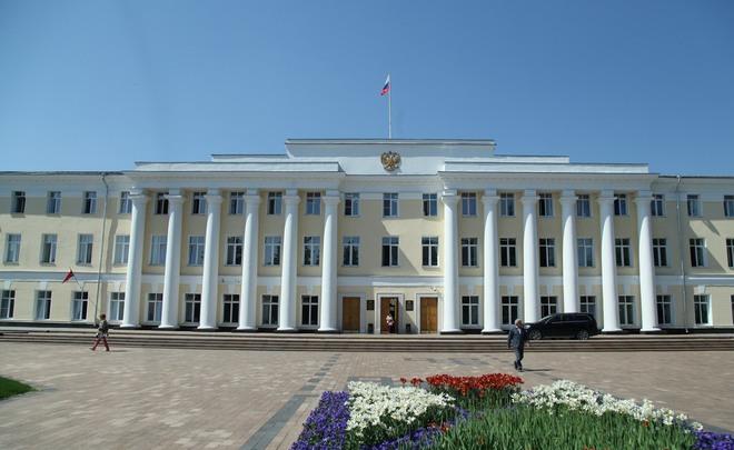 В Нижнем Новгороде депутата заксобрания области заподозрили в обмане дольщиков