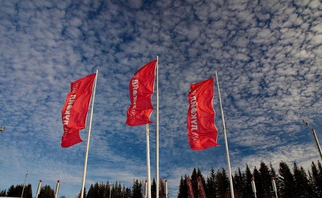 Вследующем году «Лукойл» планирует увеличить реализацию топлива вТатарстане на20%