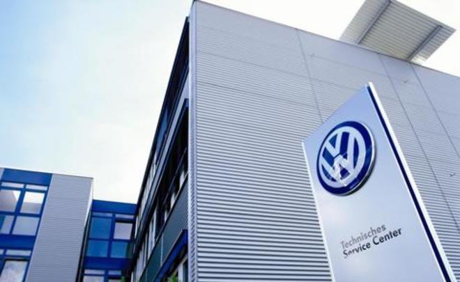 Автоконцерн Volkswagen выпустит на рынок 30 моделей электромобилей к 2025 году