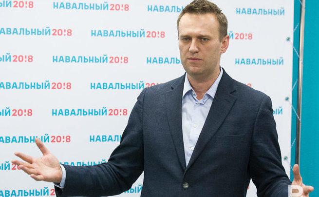 Европарламент призвал освободить Навального и«мирных демонстрантов»