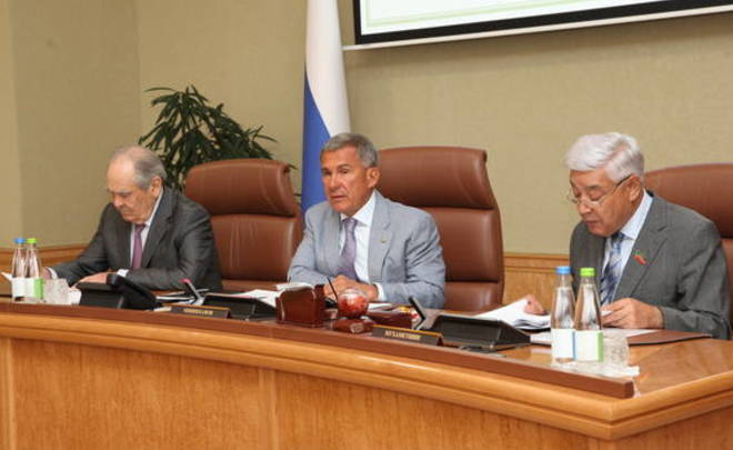 ВРТ за«ошибки» вдекларациях одоходах наказали четырех министров