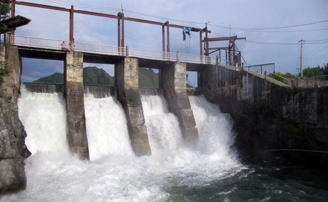 Повышение речного сбора для ГЭС угрожает увеличением тарифов наэлектроэнергию