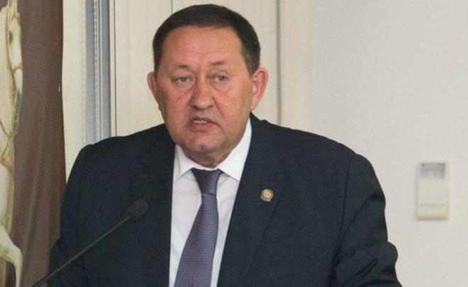 Дни татарской культуры планируют провести в«Поднебесной»
