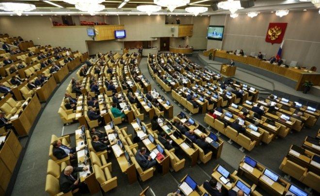 Жириновский обвинил коммунистов вкраже карточек для голосования