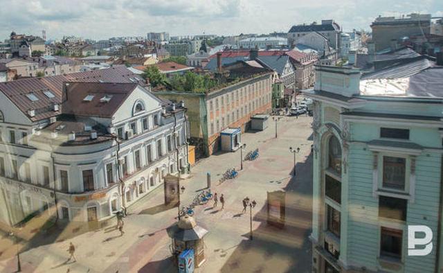 Калининград вошёл в 10-ку городов случшими отелями вмире
