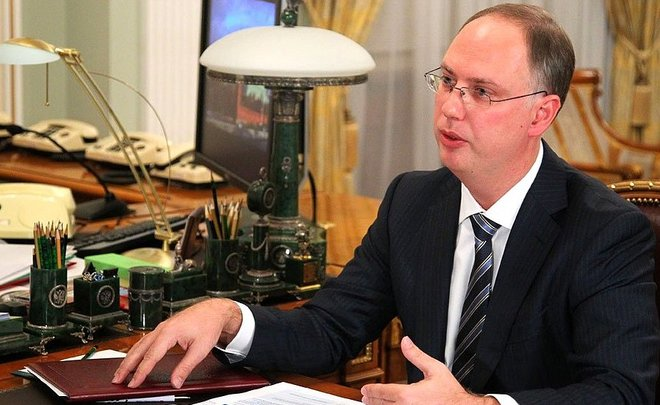 Руководитель РФПИ: результаты разговора В. Путина иТрампа дают позитивный знак инвесторам