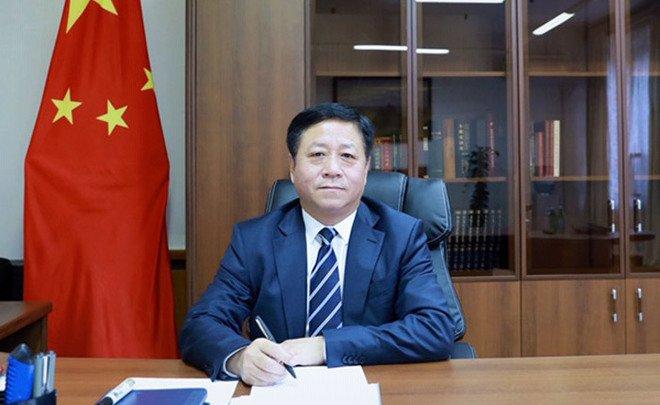 Новый китайский посол КНР посетит Казань в рамках своей первой поездки по России