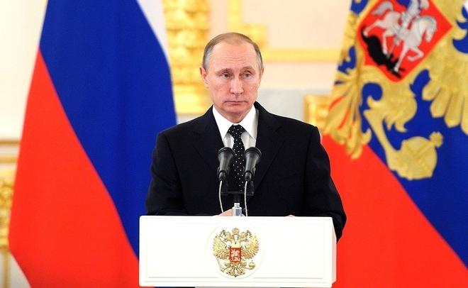 Путин утвердил новейшую концепцию внешней политики РФ - роль фактора силы увеличивается