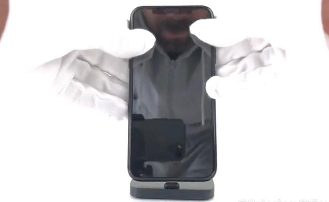 Без кнопки «домой»: каким будет iPhone 8