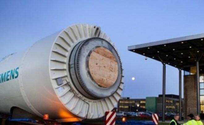 Оккупанты планируют запустить контрабандные турбины вКрыму доначала весны следующего 2018