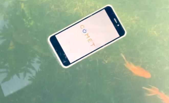 Специалисты составили ТОП 5 самых интересных телефонов будущего